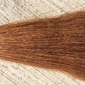Light Sorrel Tail Hair- 1 Pound Bundle